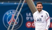 Messi faz ingressos se esgotarem mesmo sem presença confirmada