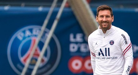 Messi deve mesmo estrear no domingo (29)