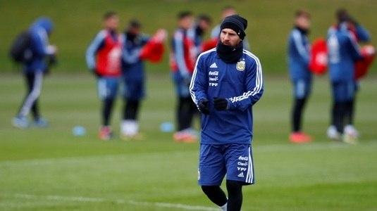 4e691a566d Messi aponta seus favoritos ao título da Copa com Brasil e sem a Argentina