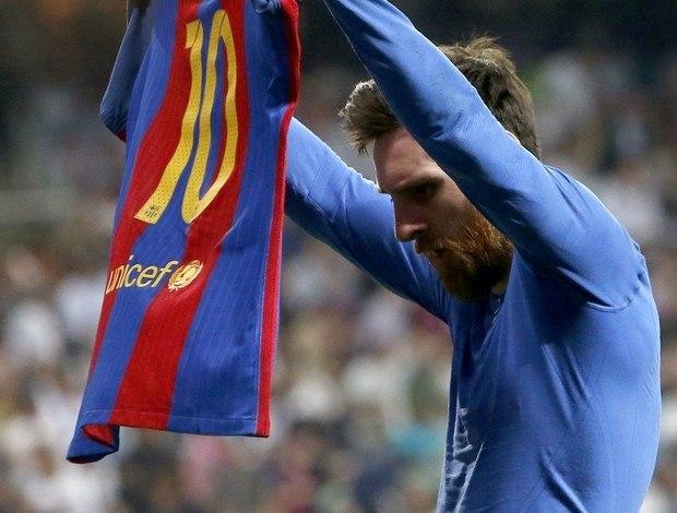 Relação de 20 anos entre Messi e Barcelona chegou ao fim. Argentino quer ir embora