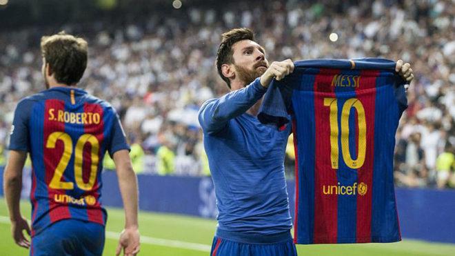 Messi mostrou sua força para Bartomeu. Mas não foi só ele quem derrubou o presidente