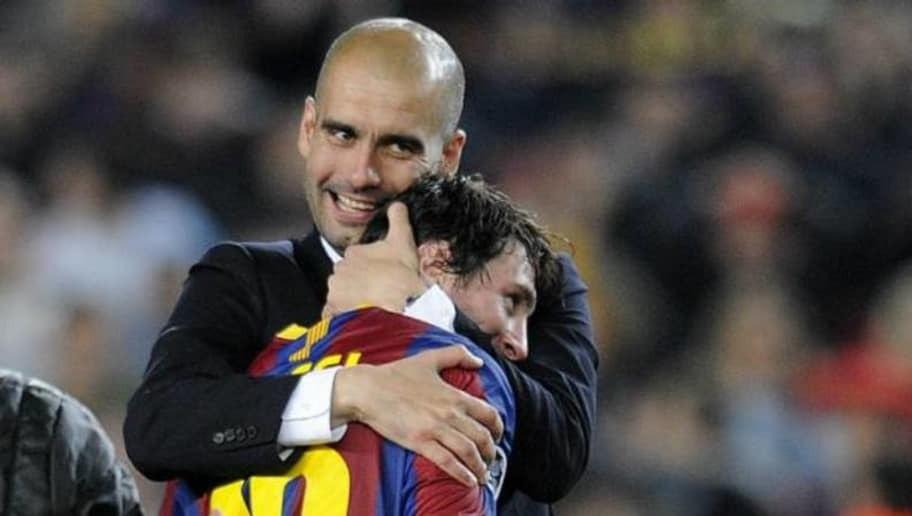 Messi já escolheu seu futuro. Quer trabalhar com Guardiola, no Manchester City