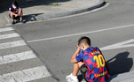 Messi, Barcelona,