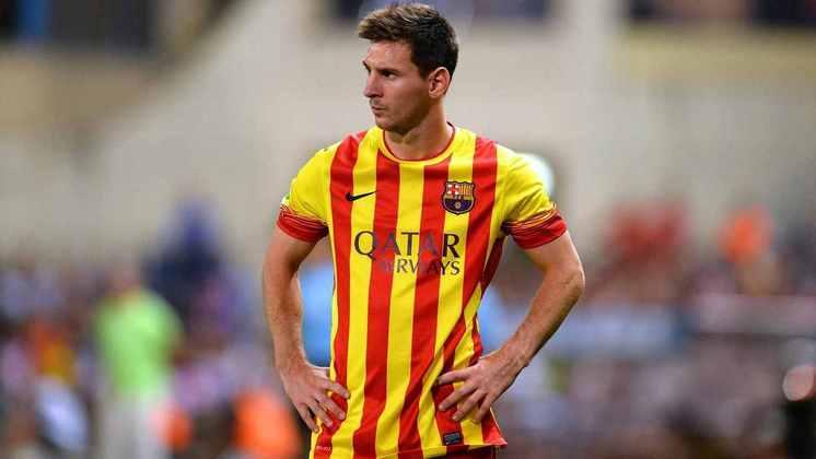 Messi ficou no Barcelona, e no que depender de Victor Font, candidato a presidente do clube espanhol,