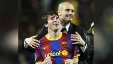 City não tem como contratar Messi. Portas abertas só no PSG