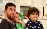 Messi, Lionel Messi
