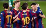 Messi, Lionel Messi, Barcelona
