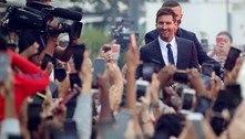 'Estou no melhor time do mundo. Quero a Champions.' Messi