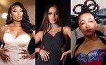 Anitta participou pela primeira vez do Met Gala, evento beneficente realizado anualmente no Metropolitan Museum of Art, em Nova York, nos Estados Unidos. Estrelas e personalidades de diversas partes do mundo desfilaram pelo tapete vermelho na noite desta segunda-feira (13). Confira os looks!