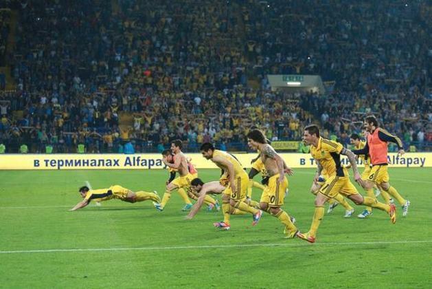 Metalist - O emergente clube ucraniano chegou a figurar entre as grandes equipes do futebol do país, porém foi excluído da Liga devido às dividas com os salários dos jogadores. Contudo, a partir disso, em 2016 nasceu o FK Metalist 1925 Kharkiv, com o proprietário TOV Avanhard Kharkiv.