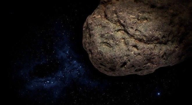 Material extraterrestre foi encontrado na África do Sul