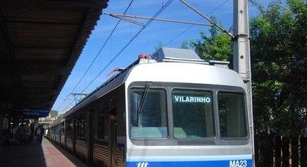 Metrô vai ampliar horário por causa do Enem