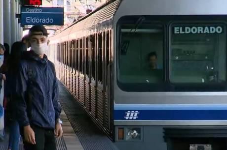 Metro de BH tem horário ampliado pela 3º vez na seguida