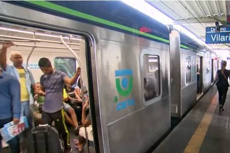 Metrô de BH vai custar R$ 4,25 em março de 2020