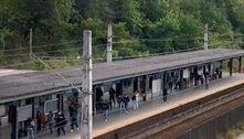 Segurança do metrô morre atropelado por trem em BH