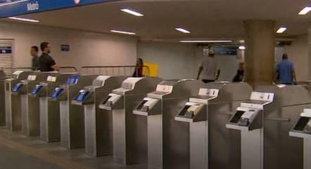 Metroviários prometem greve nacional