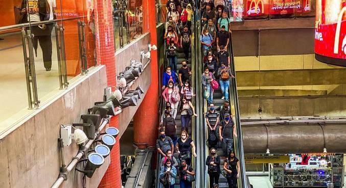Metrô de SP deverá funcionar normalmente, após cancelamento de greve