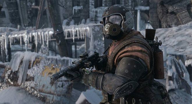 Metro Exodus terá versões para PS5 e Xbox Series X|S em 2021