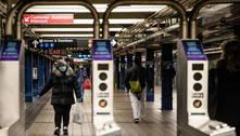 Prisão perpétua para autor de atentado no metrô de Nova York