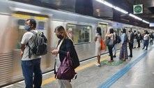 Metroviários de SP decidem suspender greve desta quarta (12)