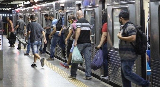 Justiça de SP manda parar obra do Metrô na Linha 2-Verde