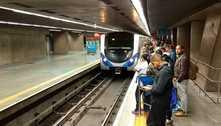 Metrô de SP publica editais para naming rights de seis estações