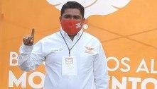 Candidato a prefeito é assassinado na véspera das eleições no México
