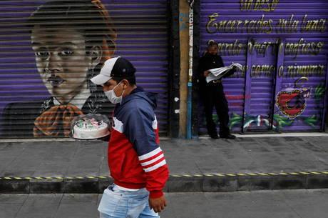 México vai flexibilizar parte das restrições