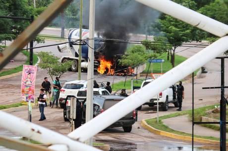 Megaoperação de resgate deixou 8 mortos