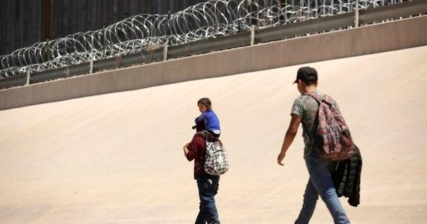 Trump aumentará contingente de segurança na fronteira com México