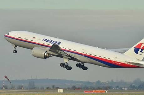 Avião está desaparecido desde 2014