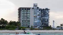 Chance de encontrar sobreviventes em Miami é 'quase zero'