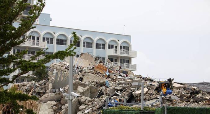 Mais 10 corpos são encontrados em escombros de prédio em Miami