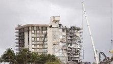 Problemas estruturais podem ter causado desabamento em Miami