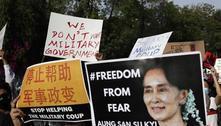 ONU condena golpe de Estado em Mianmar e estuda sanções