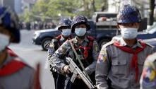 Militares de Mianmar retiram direitos para aumentar repressão