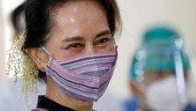 Suu Kyi é acusada de violar lei de segredos de Mianmar