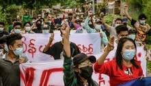ONU: violência em Mianmar é 'catástrofe para direitos humanos'