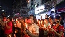 Junta militar de Mianmar ordena bloqueio de Twitter e Instagram