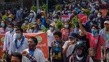 Mianmar pode ser a próxima Síria, adverteONU sobre conflitos no país