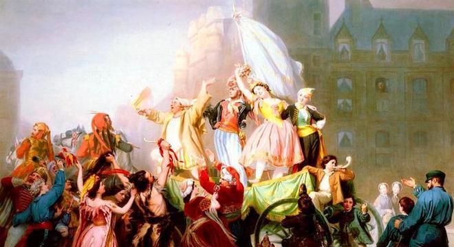 Micareta - Conheça a origem desse evento tão famoso