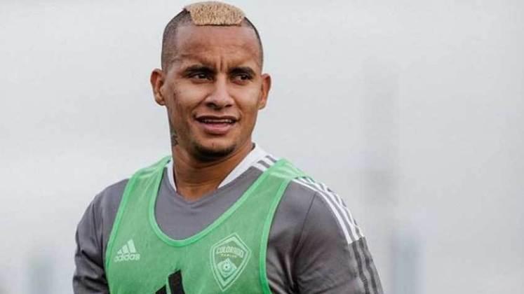 Michael Barrios (29 anos) - Clube: Colorado Rapids - Posição: atacante - Valor de mercado: 2,2 milhões de dólares.