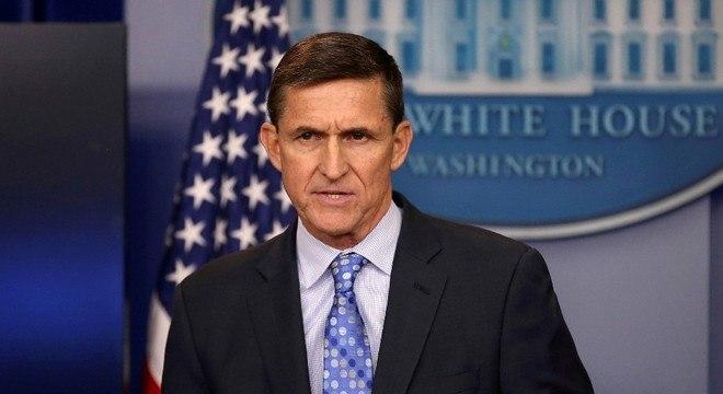 Flynn aguardava uma sentença desde 2017