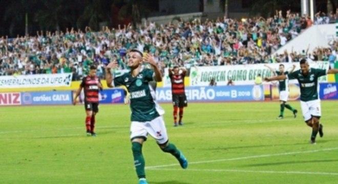 Michael Goiás