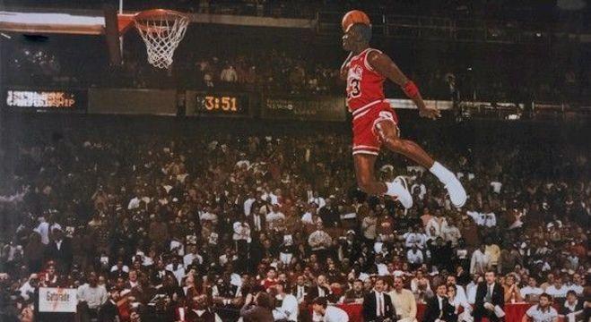 O maior jogador de basquete de todos os tempos. E sua visão do Chicago Bulls