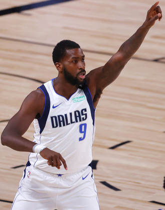 Michael Kidd-Gilchrist (Dallas Mavericks) 4,0 - Especialista em defesa, Kidd-Gilchrist ficou em quadra por sete minutos e fez cinco pontos