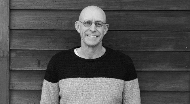 Michael Pollan é conhecido por seus livros sobre alimentação saudável