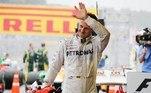 Michael Schumacher, GP do Brasil 2012,