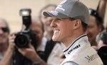 Michael Schumacher, Mercedes,