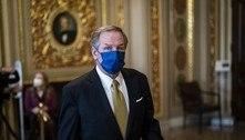 Defesa de Trump pede ao Senado para rejeitar acusação